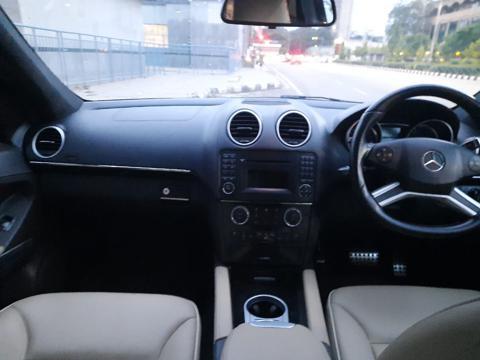 Mercedes Benz M Class ML 350 CDI 4MATIC (2011) in Bangalore