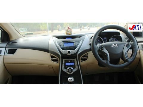 Hyundai Neo Fluidic Elantra 1.6 S MT CRDi (2013) in Ahmedabad