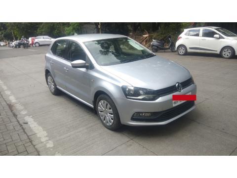 Volkswagen Polo Highline1.2L (P) (2014) in Pune