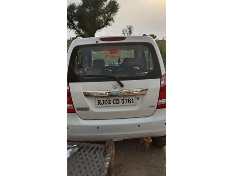 Maruti Suzuki Wagon R VXI (2017) in Jaipur