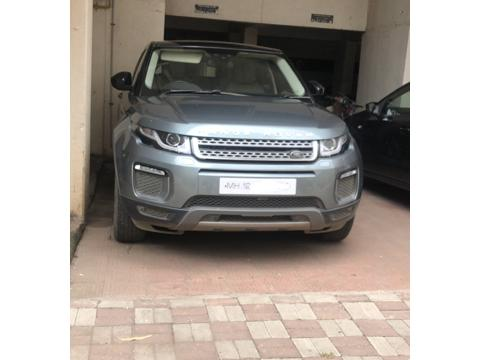 Land Rover Range Rover Evoque HSE Dynamic Petrol (2018) in Pune