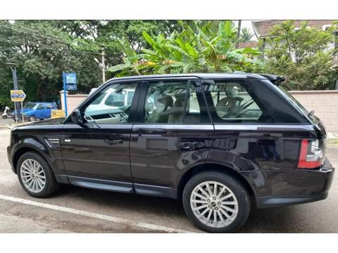 Land Rover Range Rover Sport 3.0 TDV6 HSE Diesel (2012) in Bangalore