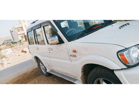 Mahindra Scorpio VLX Airbag AT BS III (2009) in Jodhpur