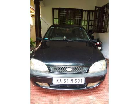 Ford Ikon 1.3 Flair Josh100 (2005) in Cochin