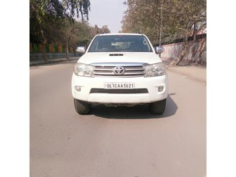 Toyota Fortuner 3.0 (Limited Edition) (2011) in New Delhi
