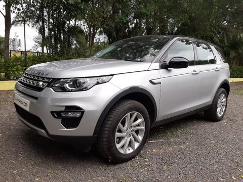 Land Rover Discovery Sport HSE (2018) in Amravati