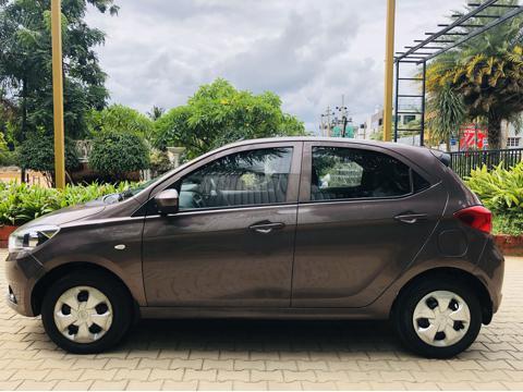Tata Tiago Revotron XT (2016) in Bangalore