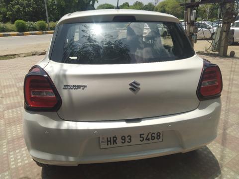 Maruti Suzuki Swift VDi (2019) in Faridabad