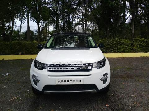 Land Rover Discovery Sport HSE Luxury 7-Seater (2017) in Amravati