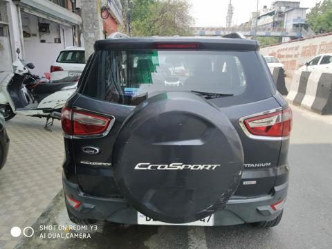 Ford EcoSport 1.5 TDCi Titanium (MT) Diesel (2014) in Gurgaon