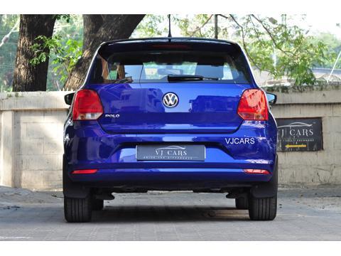 Volkswagen Polo Highline Plus 1.0 (P) 16 Alloy (2018) in Chennai
