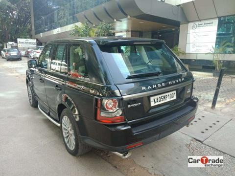 Land Rover Range Rover Sport 3.0L Diesel SDV6 HSE (2014) in Bangalore