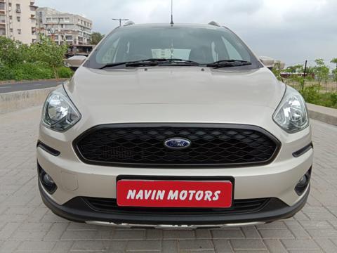 Ford Freestyle Titanium Plus 1.5 TDCi (2019) in Ahmedabad