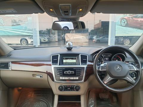 Mercedes Benz M Class ML 250 (2015) in New Delhi