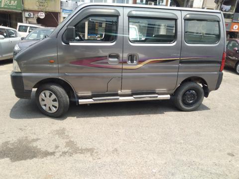 Maruti Suzuki Eeco 5 STR WITH A/C+HTR CNG (2012) in New Delhi