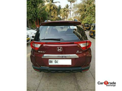 Honda BR-V V CVT (Petrol) (2017) in Thane
