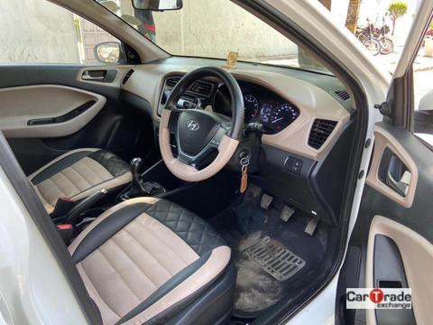 Hyundai Elite i20 1.2 Kappa VTVT Era Petrol (2016) in New Delhi