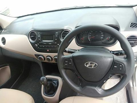 Hyundai Xcent E CRDi (2017) in Ratlam