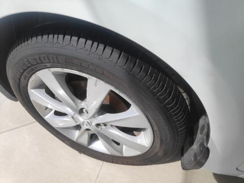Hyundai Verna Fluidic 1.6 CRDI SX (2013) in Ratlam