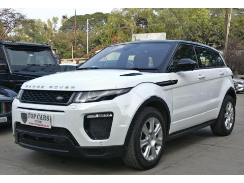 Land Rover Range Rover Evoque Dynamic SD4 (2015) in Pune