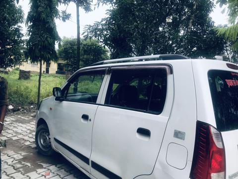 Maruti Suzuki Wagon R 1.0 LXI CNG (O) (2013) in Gorakhpur