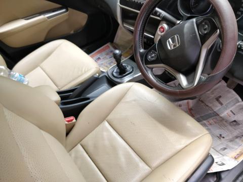 Honda City VX(O) 1.5L i-VTEC Sunroof (2017) in Howrah
