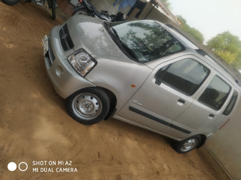 Maruti Suzuki Wagon R LXI (2005) in Jaipur