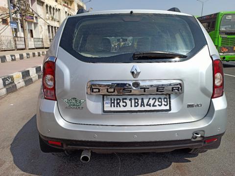 Renault Duster RxL Diesel 85PS (2014) in Noida
