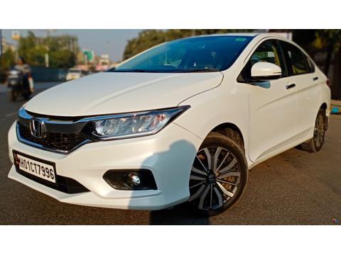 Honda City VX(O) 1.5L i-VTEC Sunroof (2018) in Thane