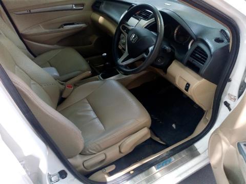 Honda City 1.5 V MT (2011) in Pune