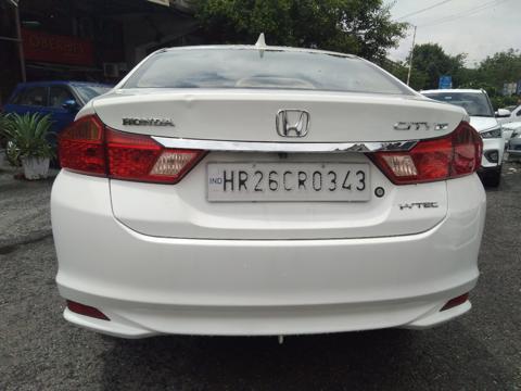 Honda City SV 1.5L i-VTEC (2015) in Gurgaon
