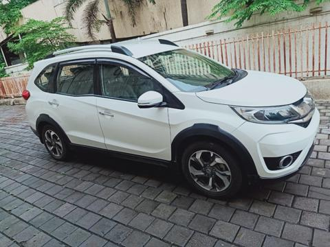 Honda BR-V V CVT (Petrol) (2016) in Thane