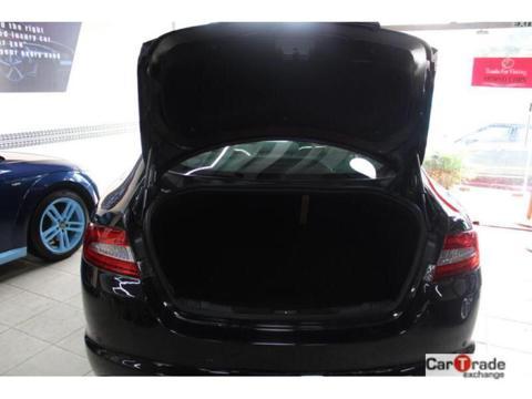 Jaguar XF Diesel Luxury 2.2 (2013) in Mumbai