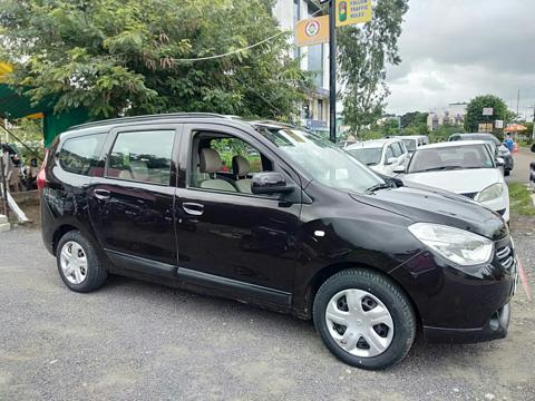 Renault Lodgy RxL 110PS (2015) in Dhar