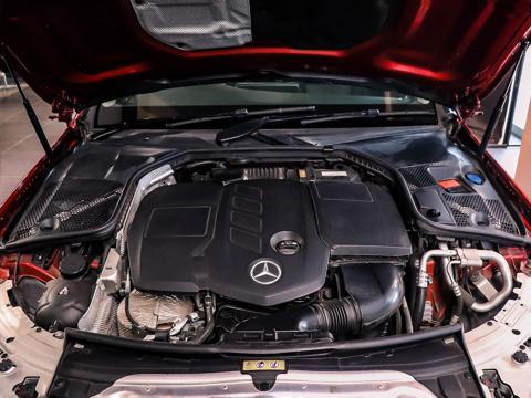 Mercedes Benz C Class C 220d Progressive (2019) in Pune