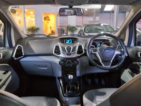 Ford EcoSport 1.5 TDCi Titanium (MT) Diesel (2013) in Bangalore