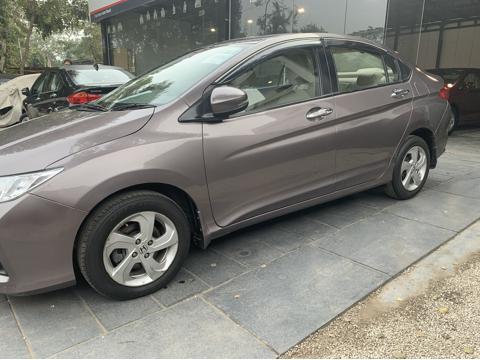 Honda City VX 1.5L i-VTEC CVT (2016) in Gurgaon