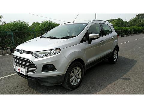 Ford EcoSport 1.5 TDCi Trend (MT) Diesel (2014) in Gurgaon