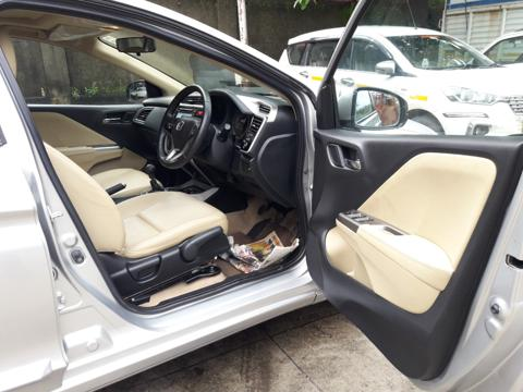 Honda City VX(O) 1.5L i-VTEC Sunroof (2017) in Thane