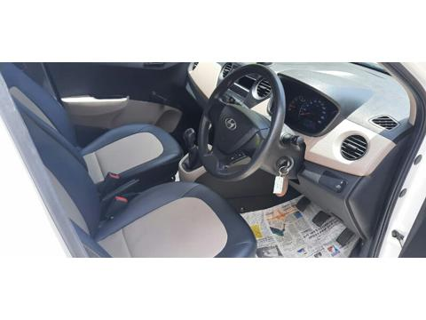 Hyundai Xcent 1.2L Kappa Dual VTVT 5-Speed Manual Base (2018) in Chennai