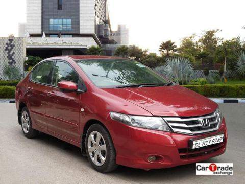 Honda City 1.5 S MT (2011) in New Delhi