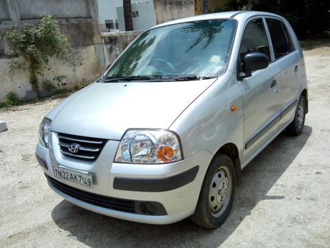 Hyundai Santro Xing XG (2005) in Coimbatore