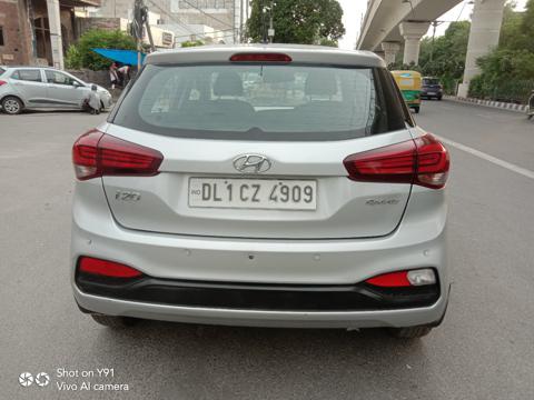 Hyundai Elite i20 1.4 U2 CRDI Sportz Diesel (2018) in New Delhi