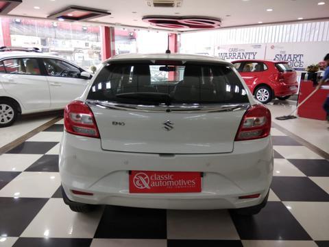 Maruti Suzuki Baleno Alpha Diesel (2016) in Bangalore
