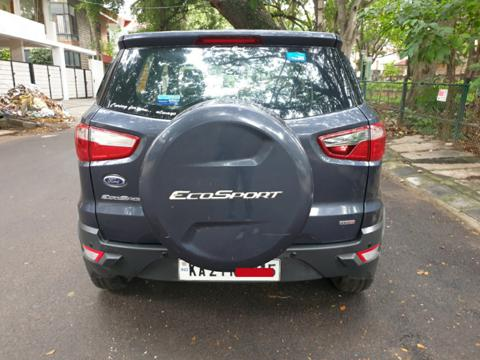 Ford EcoSport 1.5 TDCi Ambiente (MT) Diesel (2014) in Bangalore