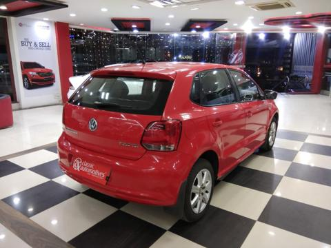 Volkswagen Polo Highline1.5L (D) (2011) in Bangalore