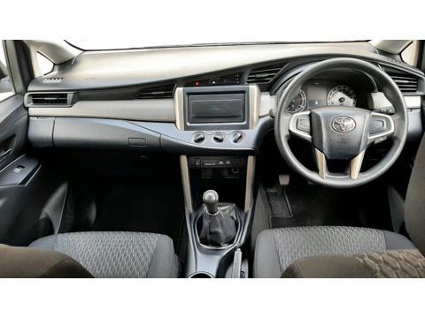Toyota Innova Crysta 2.4 G 7 Str (2017) in Faridabad
