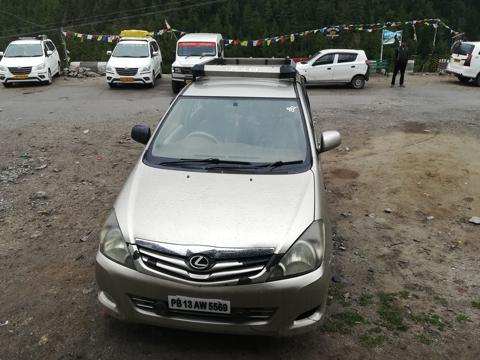 Toyota Innova 2.5 G (Diesel) 7 STR Euro4 (2007) in Sangrur