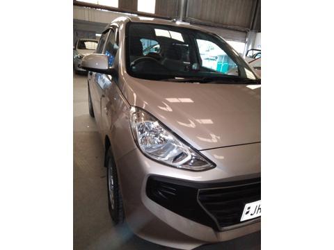 Hyundai Santro Magna (2020) in Jamshedpur