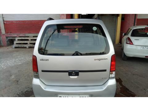Maruti Suzuki Wagon R LXi Minor 06 (2006) in Jaipur